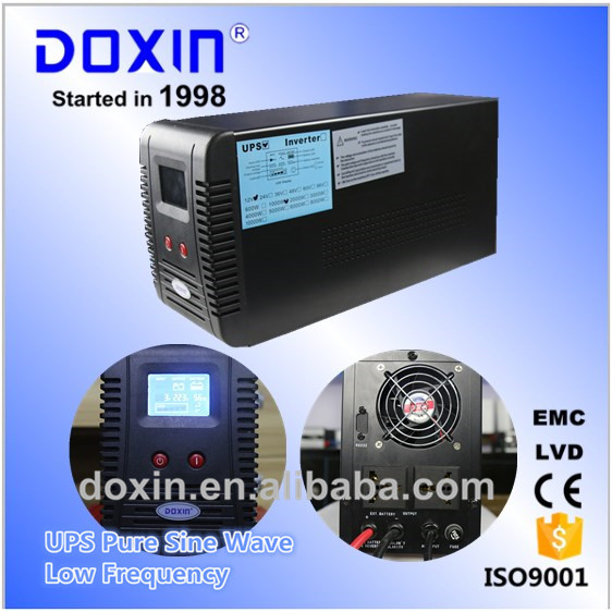 DOXIN single phase offgrid solar inverter circuit board 1kw~10kw inverters