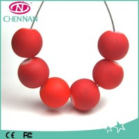 2015 Ali Export Company Silicone Beads Wholesale Crystal Bead Design Co