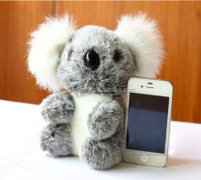 high quality fashion new style soft polyester koala bear plush toys