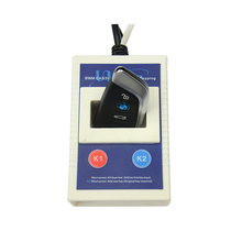 World Easiest for B-M-W CAS3+ CAS3++ Key Programmer Coding Device, Key Reader, No FEM BDC Chip Remove