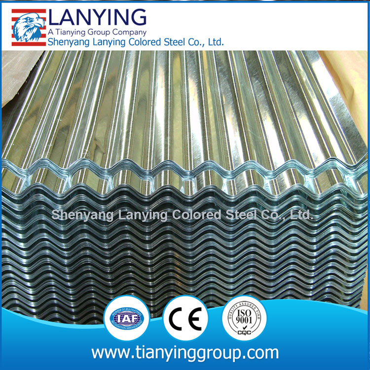 high quality competitive corrugated galvanized steel roofing sheet for sale YX18-76-800,YX18-76-900,YX18-76-665