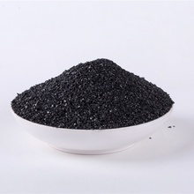 Hongya FC94% anthracite coal filter media wastewater for sale