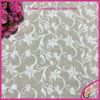 Embroidered Alibaba China Wholesale Embroidered Chemical Indian Lace Fabric