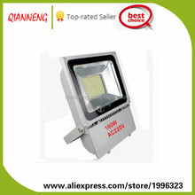 high power 220 volt outdoor led flood light with replacement of driverless led pcb board