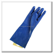 Wholesale Thick Duable Protective Industrial Household Latex Rubber Gloves
