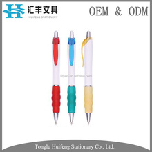 0.5mm delistar gel ink plastic ballpoint cheap parker ball pen price