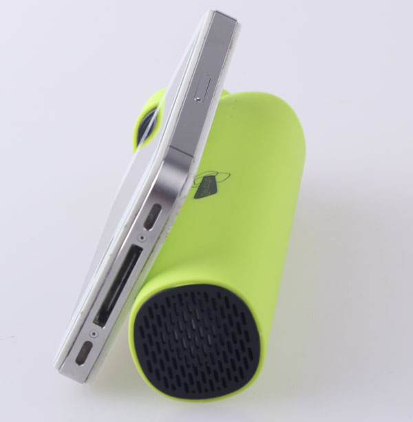 Newest Patent factory 4000mah full capacity battery power bank bluetooth