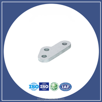 Power Line Fitting QY Steel Towing Plate From China Supplier