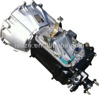 JMC pickup 4JA1 4*2 gear box automatic transmission auto parts