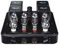 MeixingMingda MC368-B150 KT150 Stereo Power Amplifier Integrated Vacuum Tube Amplifier