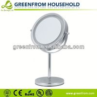 7 Inch Double Sides Makeup Mirror Replacement Bulbs