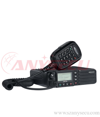 fm broadcast transmitter for sale Kirisun FM540 136-174MHz, 400-470MHz mobile radio with Versatile Voice Call & Data Service
