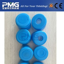 Non-spill 5 gallon plastic disposable water bottle cap for sale
