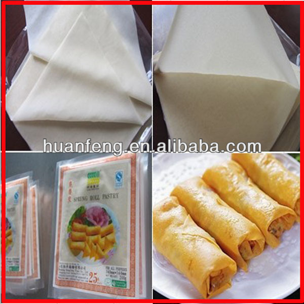 Wrappers HALAL Food