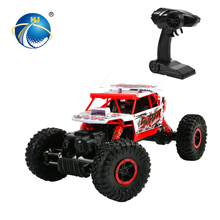 kids hobby car waterproof 1/18 scale sport utility vehicle rc 4x4 for sale