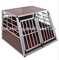 Aluminium cage for dog /puppy