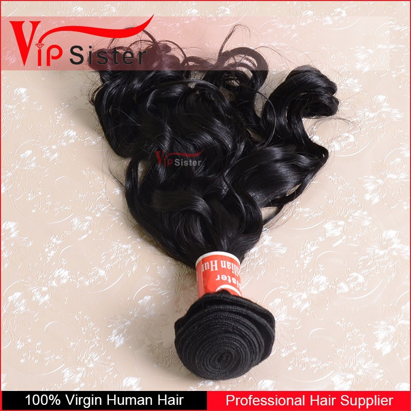 Factory Price Fashionest 5A Quality Various Lengths Guangzhou VIP Hair Firm
