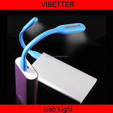 2015 Newest product usb gadgets flexible computer usb led light