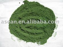 green chrome oxide