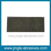 Abrasive Fiber Glass Silicon Carbide Sanding Screen Roll for Grinding