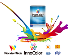 Competitive Acrylic Automotive Coating/Car Paint/Auto Refinish paint