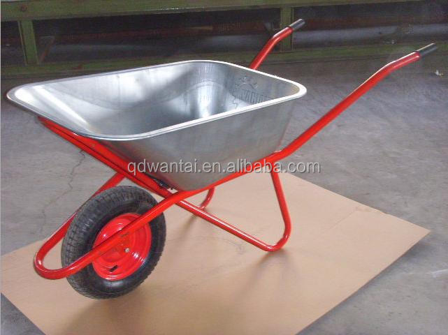 WB6425 wheelbarrow names of tools and equipment