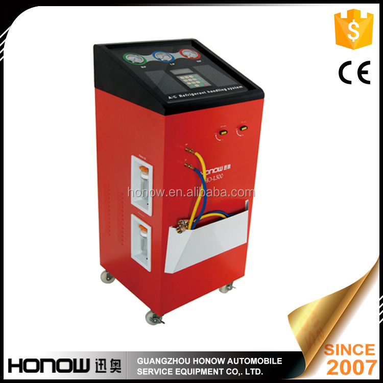 HONOW HO-L800 Auto Air Condition service station