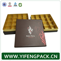 customized kraft cute chocolate boxes packaging box for candy