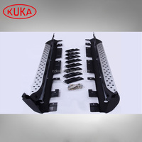 SUV Side Step for BMW X3 Running Board for BMW X3 Car Accessories
