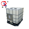 1000l used ibc plastic shipping steel containers/tanks for sale