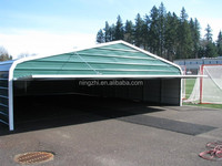 portable folding garage/storage shelter/used carports for sale