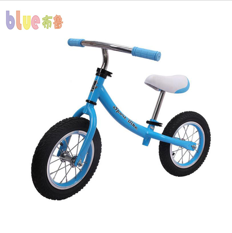 No Pedal Kids Bicycle, Child Walking Balance Bike, Mini Baby Kids Running Bike