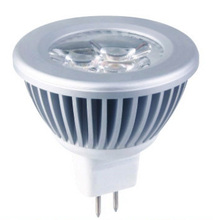 LED MR16/LED Spotlight/LED Bulb (SLMR16-3W-A1)