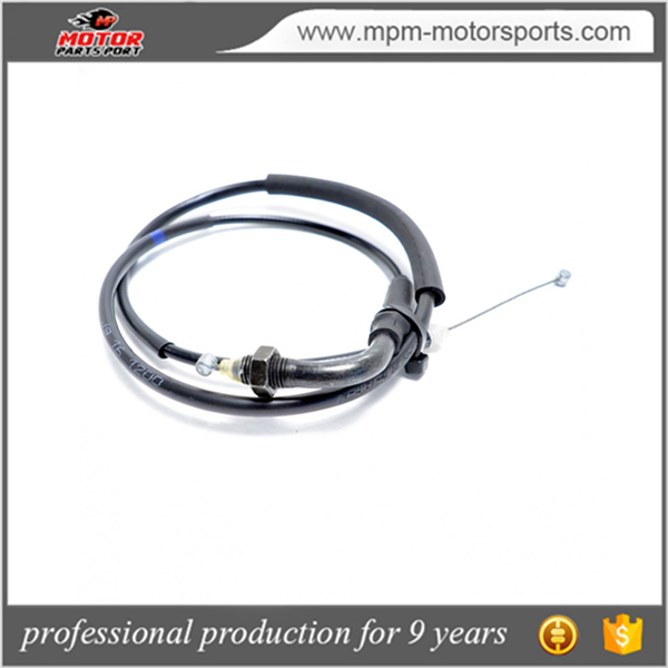 Throttle cable For suzuki thailand motorcycle