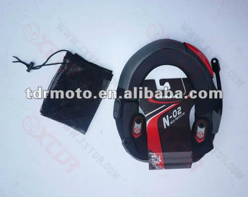 Neck Protector for motorcycle riders and other bikes riders