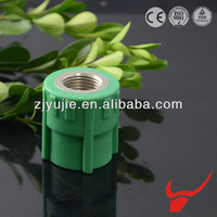 Brand welding machine female threaded pipe fitting large dimension female socket