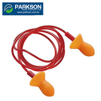 PARKSON SAFETY Taiwan Mushroom Silicone Fit All Ear ear plugs silicone Available Earplug ANSI S3.19 CE EN352 EP-05C