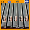 Schwing pump truck parts wear resistant transport concrete straight pipe