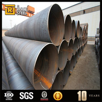 ERW Hfw Carbon Steel Pipe oil rig spiral fin tube