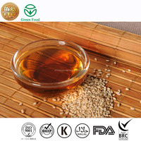 100% pure sesame oil brands in china