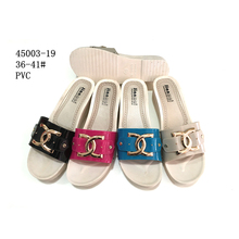 US Style China Fashion Man Beach Flip Flop Slipper Sandal Shoes