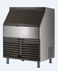 100% payment refund cube ice maker for stores with 235-50kg/day
