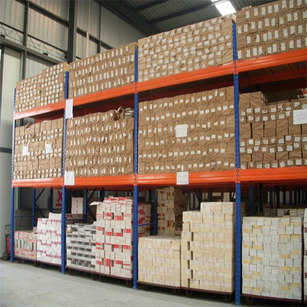 3000KG Per level Heavy duty Pallet Racking Powder Coated CE Manufacturer Warehouse <strong>Rack</strong> H6000mm