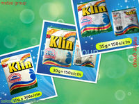 so klin Africa top sale small bag laundry powder/15g/30g/35g