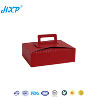Custom Wholesale Paper Box Heavy Duty Frozen Food Shipping Boxes