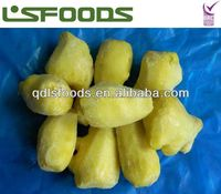 2014 chinese new crop Frozen IQF Ginger Pieces best price