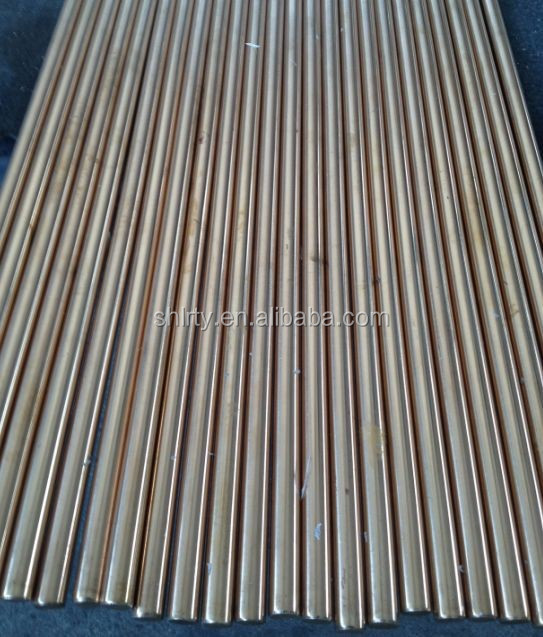 phosphor bronze rod C52100(Manufacturer)