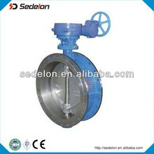 Contemporary Designed Gaskets For Butterfly Valves