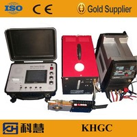 Fusion welding automatic welding machine