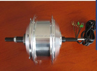 Q100 100mm rear hub ebike motor